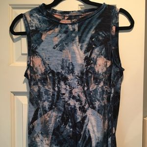 Lucy Brand ladies fitness top